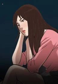 Her Voice Adult Webtoon background