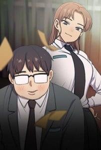 Crime And Punishment Adult Webtoon background