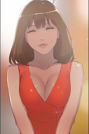 Double Date Adult Webtoon Manhwa Cover